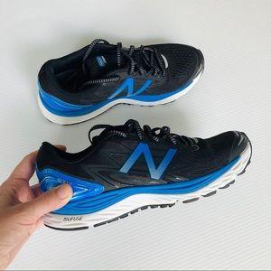 New Balance Men's Solvi Neutral Running Shoes 8.5